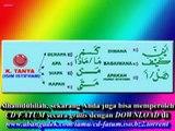 Belajar Mudah Bahasa Arab Metode FATUM 1a