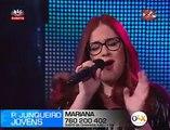 X Factor PORTUGAL - Mariana Rocha - We Found Love - (Jessie J. VERSION)