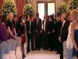 Jade Goody Wedding - Bridal Procession - Jade Goody Wedding - Bridal Procession - Jade Wedding