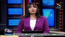 Rechaza presidente Juan Manuel Santos acusaciones de Álvaro Uribe