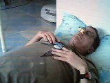 6:32 Breath Hold with Pulse Oximeter Demo
