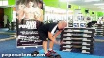 Ejercicios para Biceps y Triceps - Super Series de Ejercicios para brazos