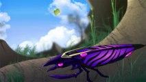 Monster Hunter - Climbing Mechanics (Monster Hunter Parody)
