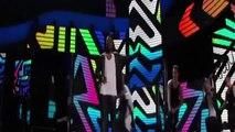 Ciara, Jason Derulo, & Tinashe Perform Janet Jackson Dance Tribute at BET Awards.2015