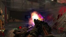 VanossGaming Get to the Chopper! Call of Duty WaW Zombies ...