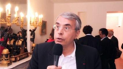 #WSCT - Jean-Jack Queyranne - Sommet mondial Climat & Territoires