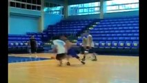 Street Ball - Skills and Crossovers Hot Sauce