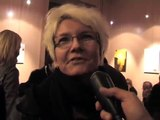 "Clip HD présentation Catherine Gillet ""my name is blonde"""