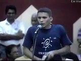 Eliecer Avila Vs Ricardo Alarcon  Cuba II