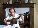 Matteo Carcassi - Etude 7 op. 60 - Romantic guitar