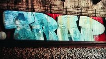 NEW YORK GRAFFITI | Graffiti Writing | 'TRAP and the True Art of Graffiti'