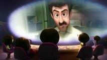 Inside Out - Hot Cold [HD] (Vice Versa / Disney - Pixar)