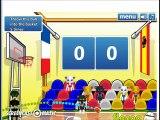 Mathématiques : World Basketball