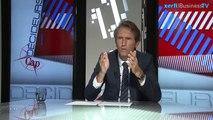 Thierry Launois, Xerfi Canal La veille d'information : un enjeu stratégique