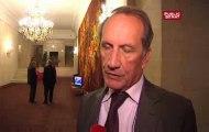 Gérard Longuet - Le Parlement au travail jusqu'en juillet, les sénateurs UMP grincent des dents