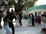 Tercero A Colegio Maria Teresa Cancino Aguilar TELETON 2012