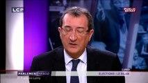 """""""François Hollande est le candidat naturel de la gauche pour 2017"""""""