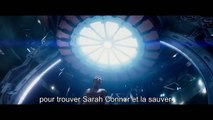 "TERMINATOR GENISYS - Making Of ""Focus sur Sarah Connor"" [VOST|HD] (Emilia Clarke, Arnold Schwarzenegger)"