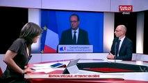 Evénements - Edition spéciale : Attentat en Isère