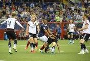 Coupe du Monde 2015 : France - Allemagne : 1-1, 4 tab 5, buts et temps forts !