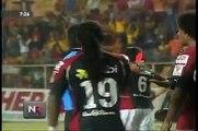 Pleito Alajuela vs Heredia Camara Lenta Futbol pichazos