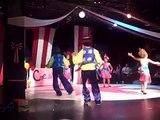 SALSA DANCING KIDS  Mission Cultural Center--San Francisco, CA SALSA KIDS  July