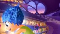 """Vice-Versa - Extrait """"Les souvenirs de Riley"""" [VF HD] (Inside Out / Disney - Pixar)"""