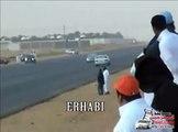 Drifting in Saudi Arabia ;) nice drift