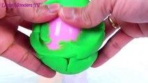 Hello Kitty Surprise Egg, Hello Kitty Play Doh Surprise Eggs, ハローキティ Sanrio Hello Kitty