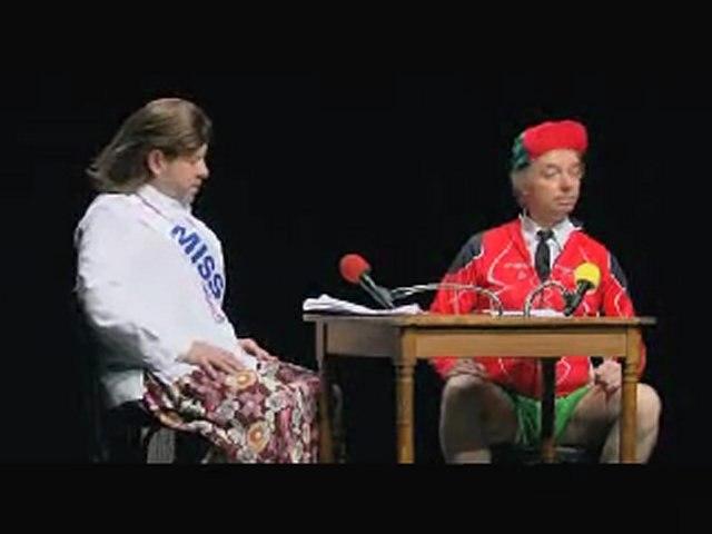Chevalier et Laspales - Sego-Sarko