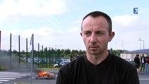 Le Havre : interview surveillant de prison