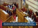Η Κατερίνα Μάρκου για το νομοσχέδιο Υπουργείου Εργασίας
