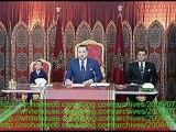 Maroc :Discours et articles sur l'activité de SM le Roi Mohamed 6