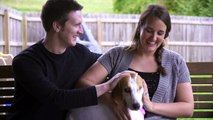 Miracle Overcomes Abuse, Helps Others Recover Through Pet Therapy