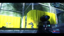 Snip3down (An MLG Pro) :: Final Halo 3 Montage - INCREDIBLE Gameplay!!!