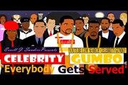 Chris Brown Cartoon: Chris Brown Crying At The BET Awards
