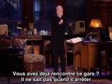 George Carlin - Les gens sont chiants