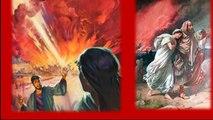 Homosexualidad: Verdades, Mitos y Leyendas -  El Pecado de Sodoma y Gomorra