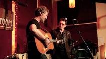 Bono & Glen Hansard - The Auld Triangle - HD
