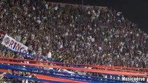 San Lorenzo 2 Rosario Central 1 Segundo gol. Siempre voy a estar, nunca te voy a dejar..