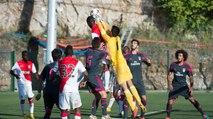 Youth League : AS Monaco 0-1 SL Benfica