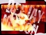 Deejay Nelson Fire Veejay Visual