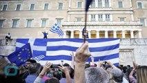 European Entertainment Stocks Fall as Greek Crisis Hits Markets