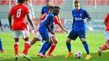 U19 : AS Monaco 5-1 SC Bastia