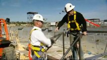 MythBusters - Duct Tape Hour 2: 102 Uses For Duct Tape - Duct Tape Bridge