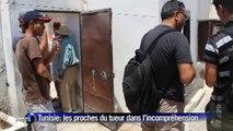 Tunisie: les proches du tueur de Sousse dans l'incompréhension