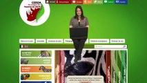 """Web'Trophees 2015 : CERZA, lauréat de la catégorie """"Tourisme"""""""