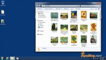 How to rename multiple files in Windows with Lupas Rename