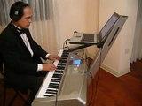 MUSICA PARA EVENTOS  CENAS CUMPLEAÑOS PIANISTA you will never find