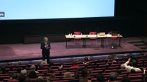 """Rencontre """"Education à l'image, aux médias et au numérique"""" 2015 : Discours de bienvenue"""